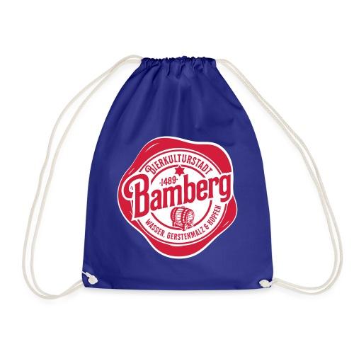 Bierkulturstadt Bamberg - Turnbeutel