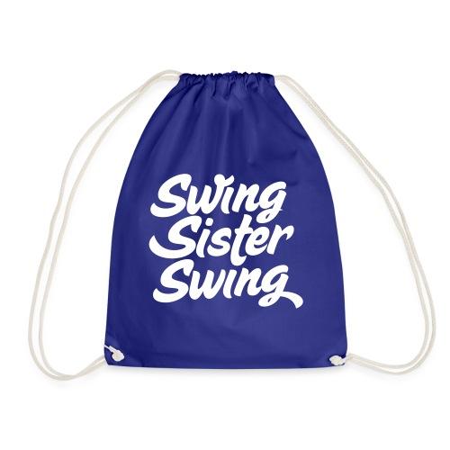 Swing Sister Swing - Gymtas