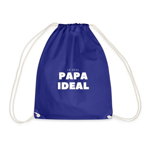 LE SEUL PAPA IDEAL - Sac de sport léger