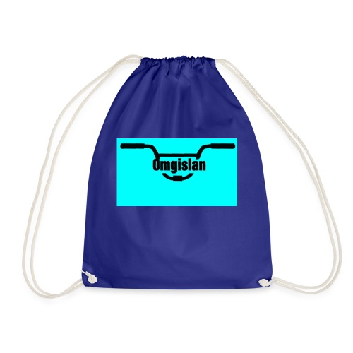 New logo - Drawstring Bag