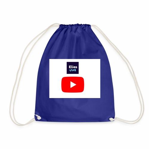 Elias Vlog Youtube - Gymbag