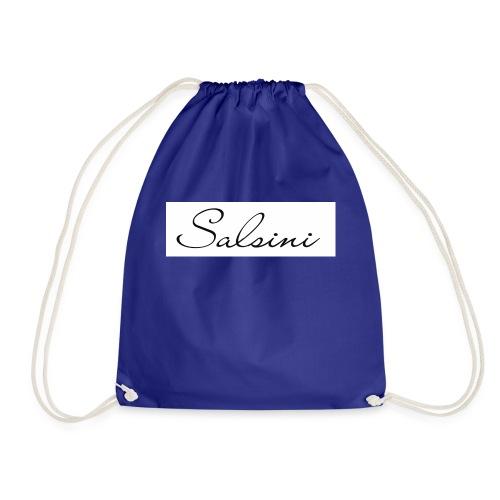 Salsini - Turnbeutel