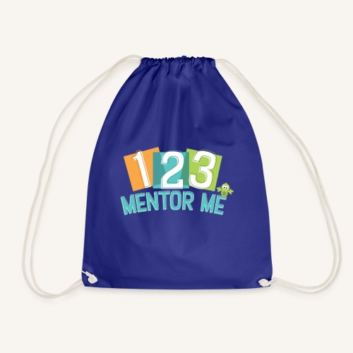 123 T-Shirt - Drawstring Bag