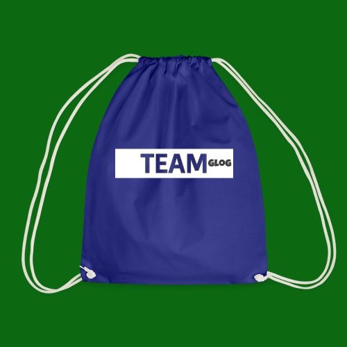 Team Glog - Drawstring Bag