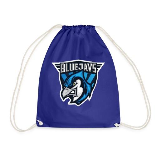 BLUEJAYS Logo - Turnbeutel