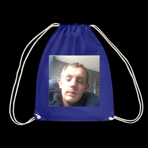 Jacks squad - Drawstring Bag