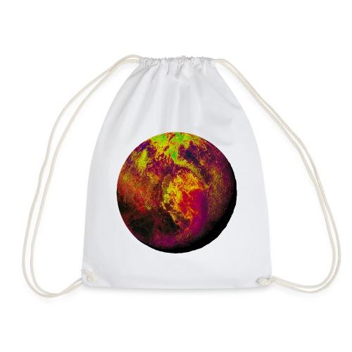 Pluto HD - Turnbeutel