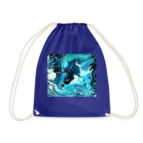 Ocean - Turnbeutel