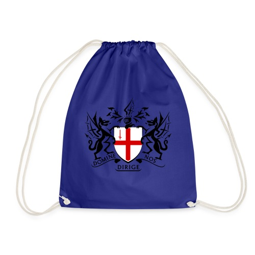Simplest of the Simple! - Drawstring Bag