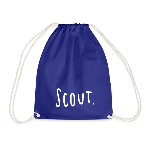 scout - Turnbeutel
