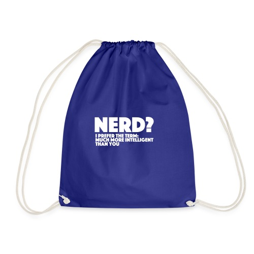 Untitled 12 png - Drawstring Bag