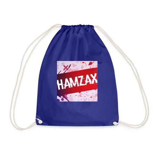 Hamzax - Turnbeutel