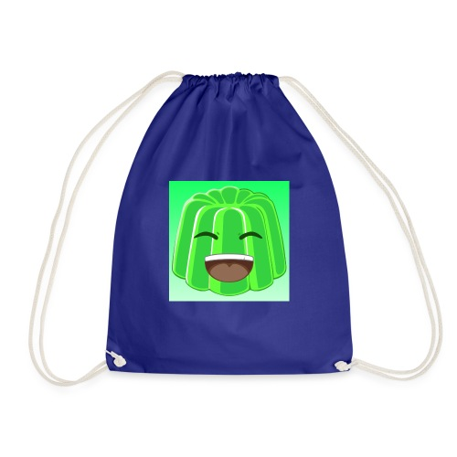 jelly - Drawstring Bag