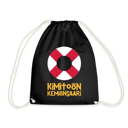 Livboj: Kimitoön - Jumppakassi