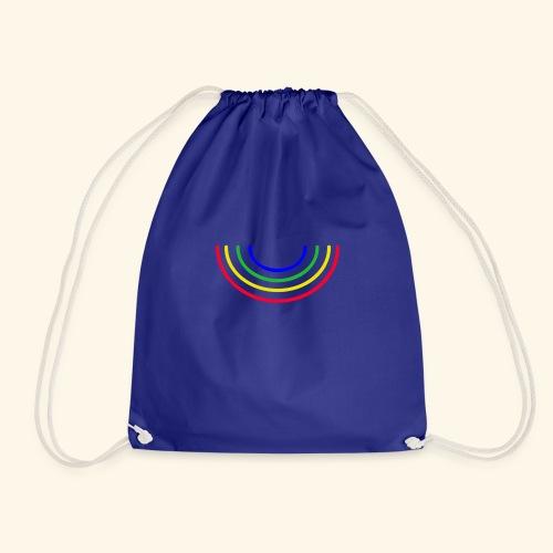 Rainbowl - Turnbeutel
