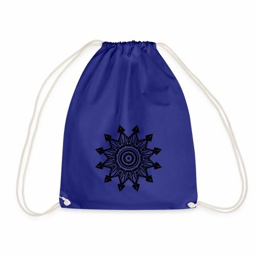 ROZETKA_05 - Drawstring Bag