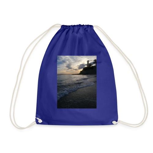 Beach - Turnbeutel