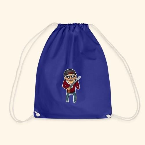 Camisetas yayo - Drawstring Bag