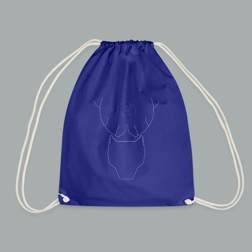 WOLFDEER - Drawstring Bag
