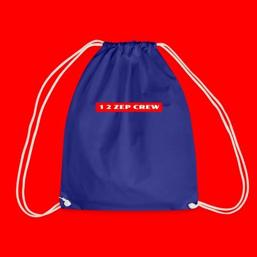 1 2 ZEP CREW Design - Drawstring Bag