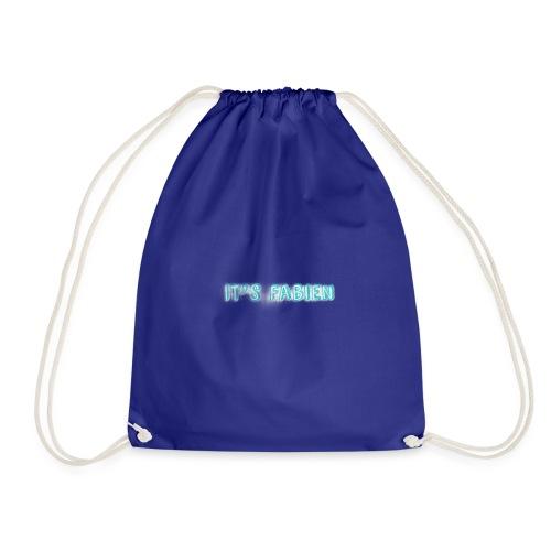 Classic logo - Drawstring Bag