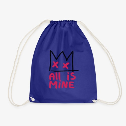 Sick Boy all is mine - Sac de sport léger