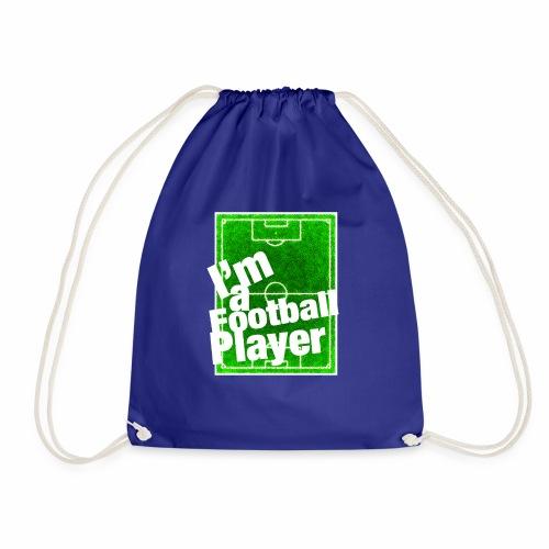 Football Player - Sacca sportiva