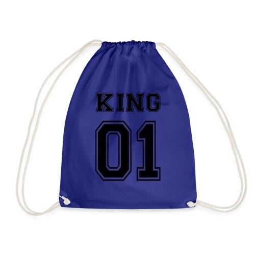 KING - Turnbeutel