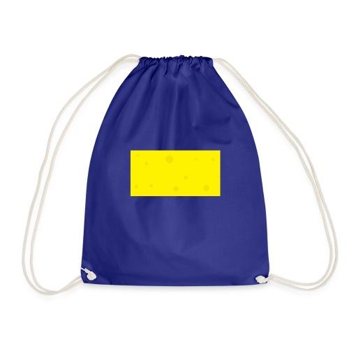cheese - Drawstring Bag