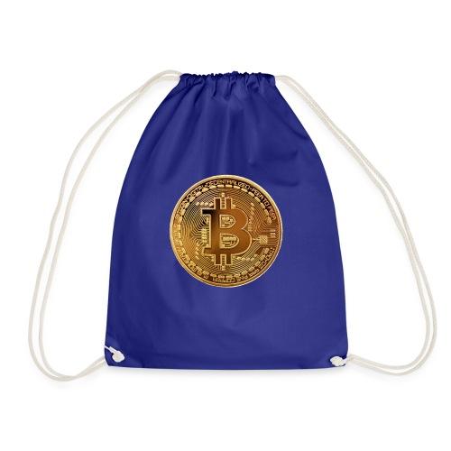 bitcoin Gold Pièce - Sac de sport léger