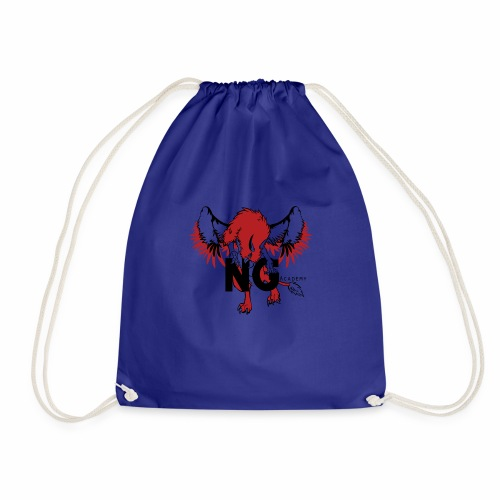 t shirts NexGen academy - Drawstring Bag