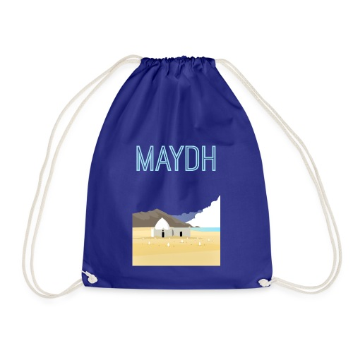 Maydh - Drawstring Bag