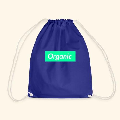 ORGANIC OFFICIAL MERCHANDISE - Drawstring Bag