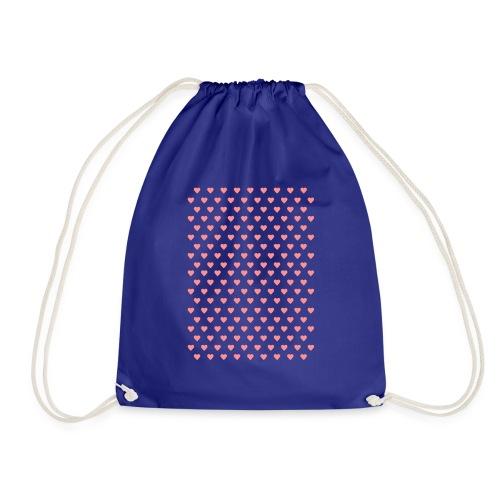 wwwww - Drawstring Bag