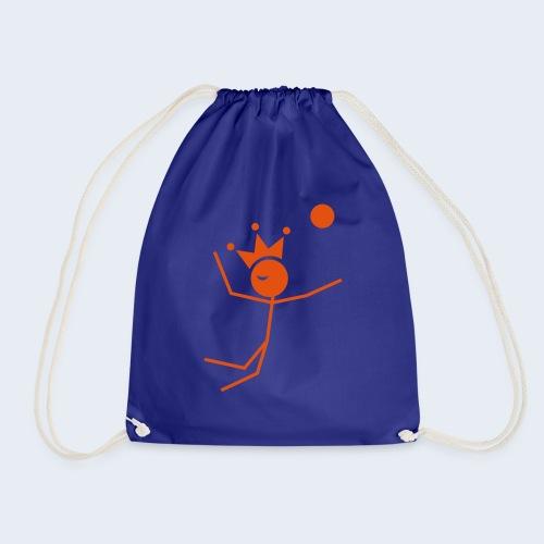 Volleybalkoning - Gymtas