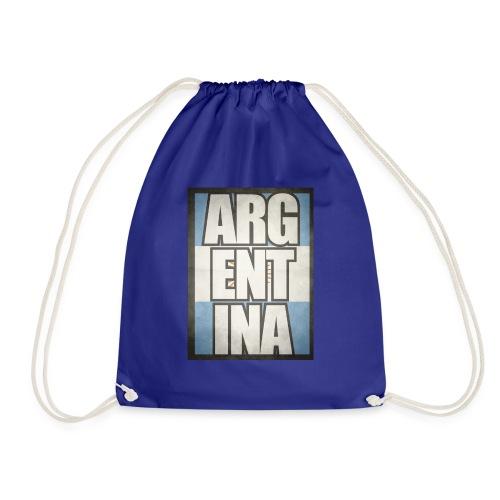 Argentina - Turnbeutel
