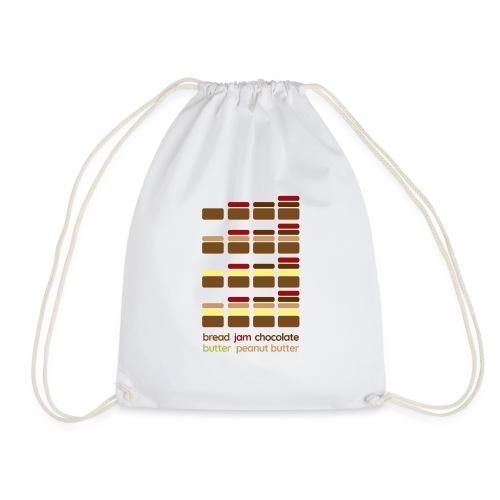 Toast Guide - Drawstring Bag
