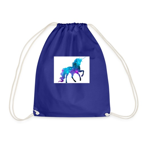 Unicorn - Drawstring Bag