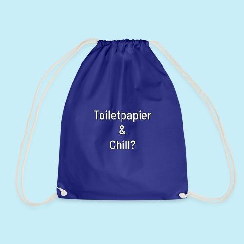 toiletpapier - Sac de sport léger