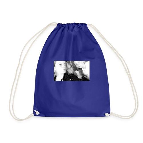 Georgina, Abi and Megan - Drawstring Bag