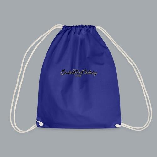 SixteenFootClothing EST 2018 - Drawstring Bag