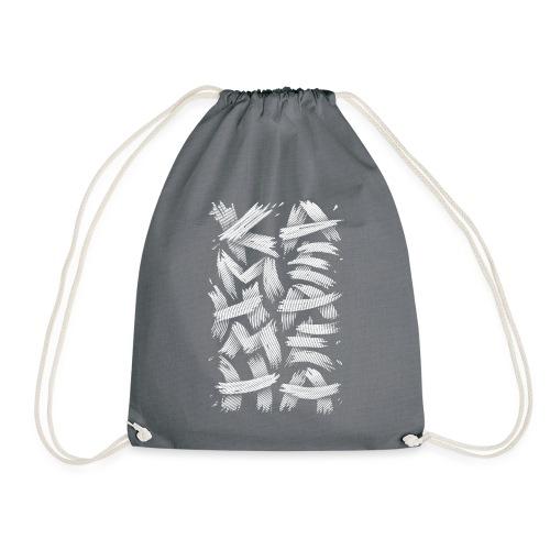 KAMEHAMEHA - Drawstring Bag