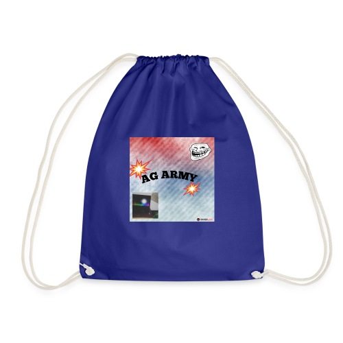 AG ARMY BG IS HERE!!!!!!!!!!!!!!! - Sac de sport léger