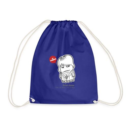 27 Club - B.J. Tee Shirt - Drawstring Bag