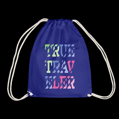 TrueTraveler - Jumppakassi