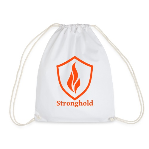 Stronghold.Clothing Brand - Turnbeutel