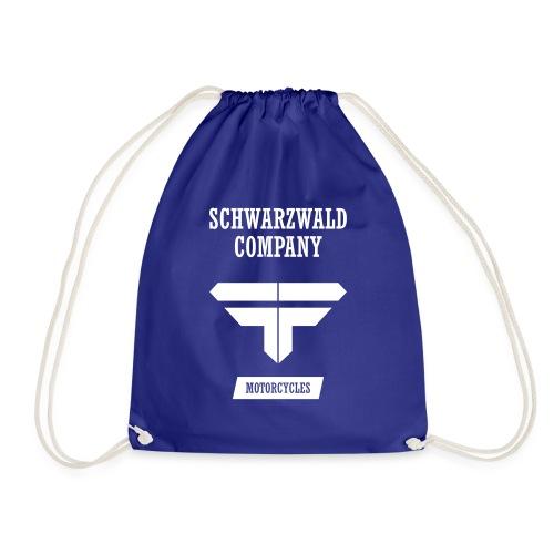 S.C. Motorcycles Schwarzwald Company - Turnbeutel
