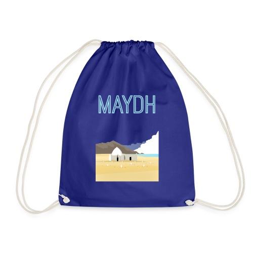 Maydh - Drawstring Bag