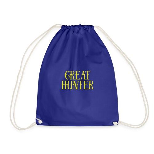 great hunter - Worek gimnastyczny