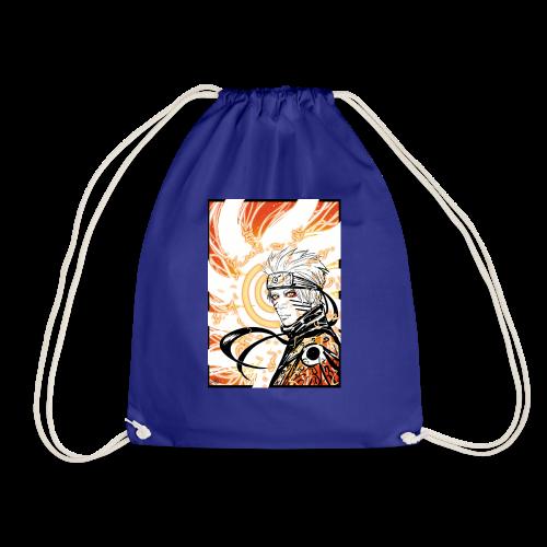 Manga - Drawstring Bag